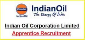 Indian Oil Corporation Limited (IOCL) Recruitment for Trade Apprentice and Data Entry Operator Apply @ www.iocl.com /2020/02/IOCL-Recruitment-for-Trade-Apprentice-Data-Entry-Operator-Apply-at-www.iocl.com.html