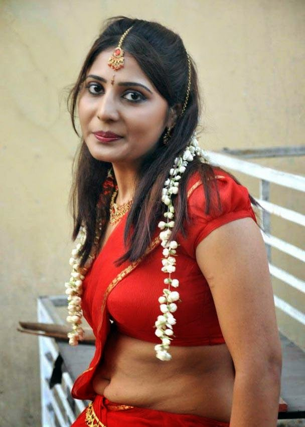 Saree Wali Hindi Sexy