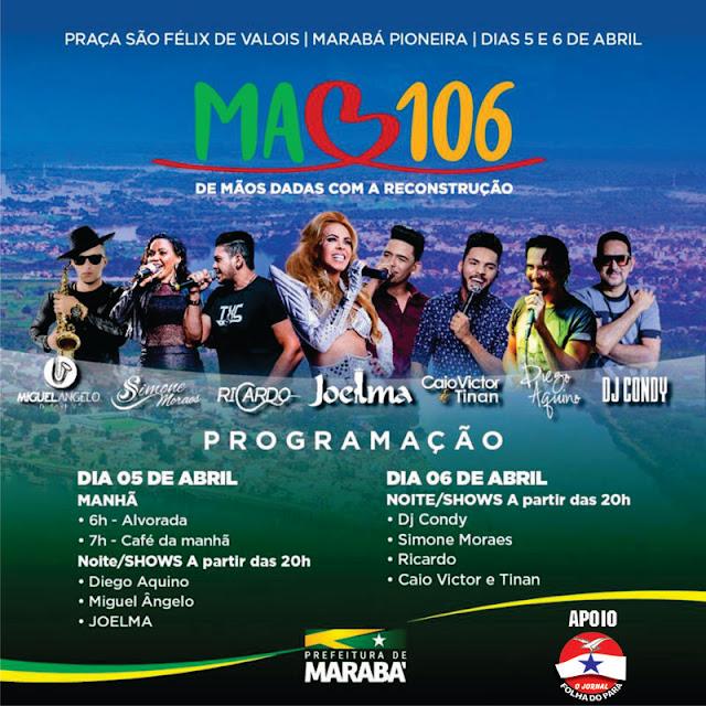 http://www.folhadopara.com/2019/03/maraba-106-anos-prefeitura-anuncia.html