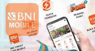 Cara Registrasi Akun BNI Mobile Banking via Smartphone Android