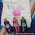 Vitalis Perfumed Moisturizing Body Wash: Sensasi Mandi Parfum Mewah