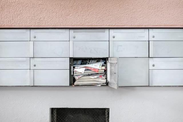 عمال البريد