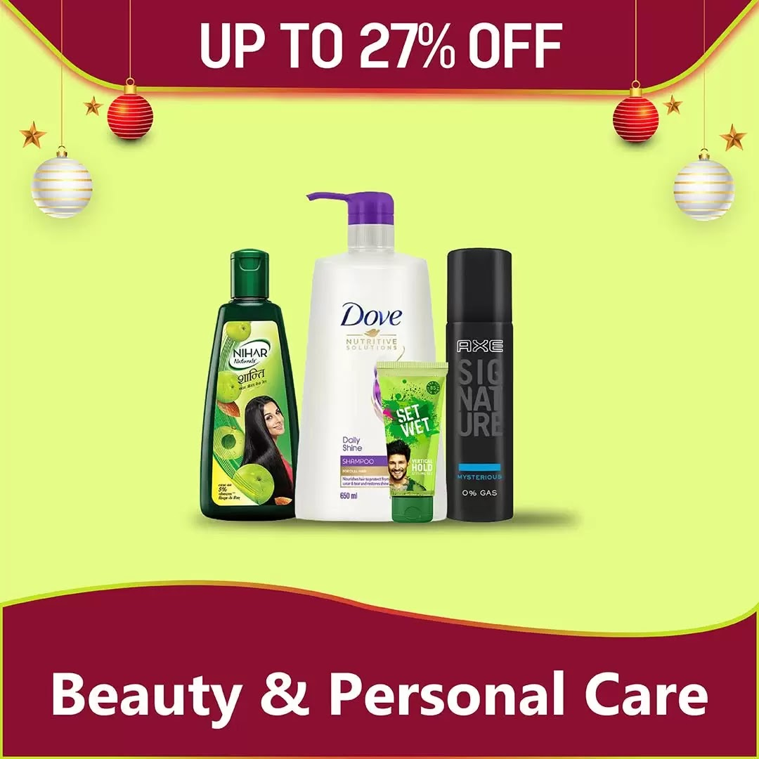Beauty Personal Care 27
