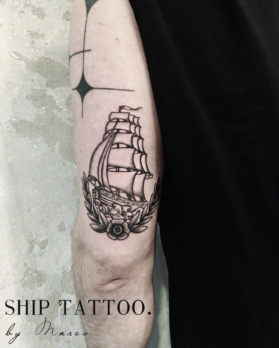 Tattoo-lauralamode-nerdymatch ink-inked-mandala-tattoo-munich-tattoostudio-muenchen-muc-blogger-deutschland