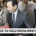 Makati Police Chief, Court Sherif now on their way to arrest Trillanes