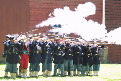 Civil War Weekend at Historic Speedwell in Morristown