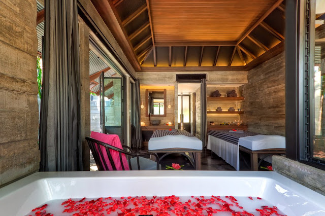 coqoon spa in Thailand