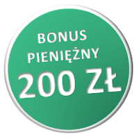 Premia 200 zł za konto osobiste w BGŻ BNP Paribas