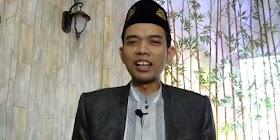 Diminta Jadi Dewan Penasihat JMSI, Ustaz Abdul Somad Menjawab Dengan 'Salam'