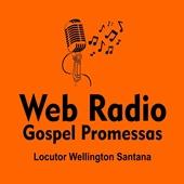 Ouvir agora Rádio Gospel Promessas Web rádio - Nossa  Senhora da Gloria / SE