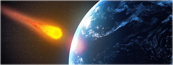 asteroide 2002 NT7 vai cair na Terra em fevereiro de 2019?