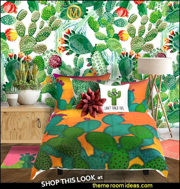 cactus bedroom cactus bedding cactus wallpaper  cactus room decor ideas - cactus room theme - cactus wall art - cactus themed bedroom ideas - cactus bedding - cactus wallpaper - cactus wall decals  - cactus themed nursery ideas - cactus rugs - cactus pillows - cactus lighting - cactus furniture