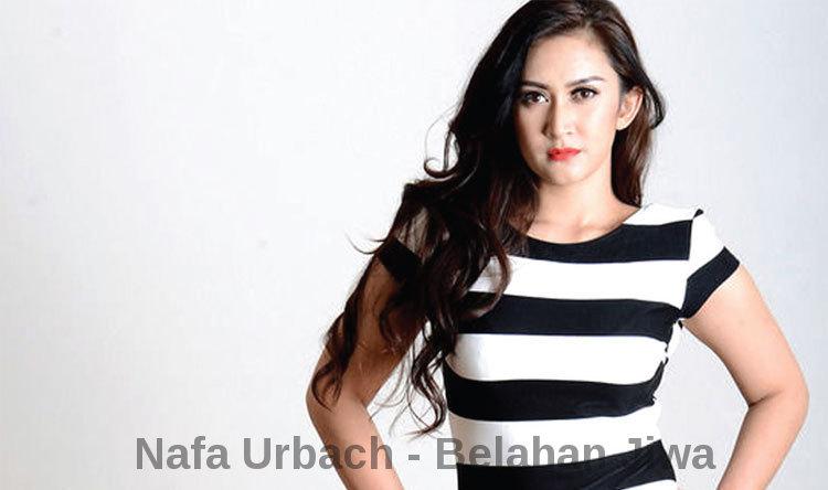 Download Lagu Nafa Urbach Terbaru