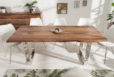 stoly Reaction, moderní nábytek, nábytek do kuchyně