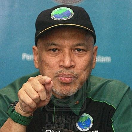 Ini Pendedahan Berani PPIM Kenal Pasti 9 'Dragon' Kawal Malaysia Kutip RM5 Billion Sebulan