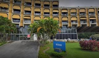 Número de óbitos por Covid-19 vem caindo na Bahia, aponta Sesab