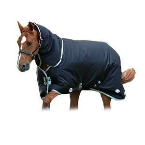 Winter Rugs From Tic Tac Equestrian
