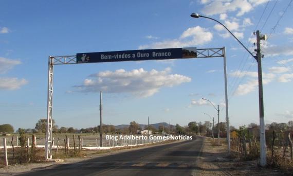 Em Ouro Branco, acusado de tentativa de feminícidio é preso
