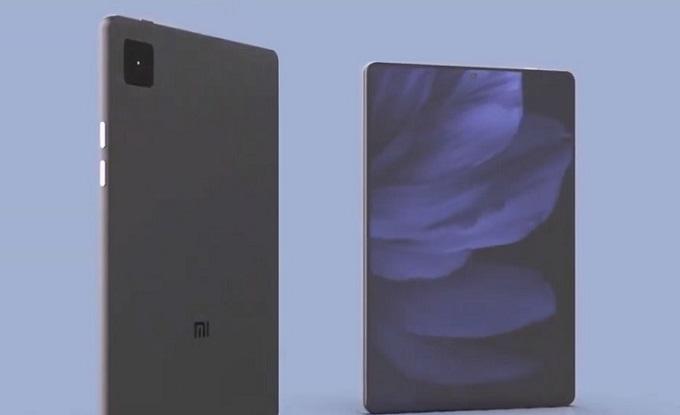 Xiaomi mi pad 5 cấu hình