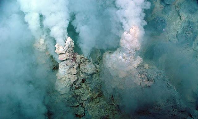 ventilasi laut