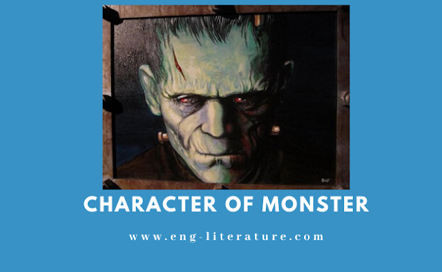 Character-Sketch-Monster-Creature-Frankenstein