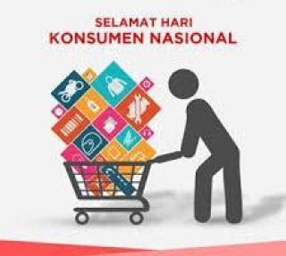 hari konsumen nasional