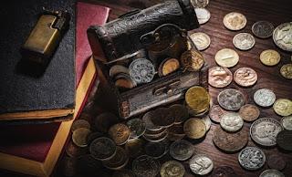 Η βαθιά ιστορία της φορολόγησης μπορεί να σας εκπλήξει