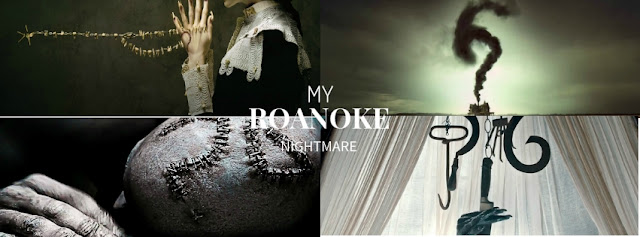 Horror Hetfo: My Roanoke Nightmare - (3-4-)5. resz