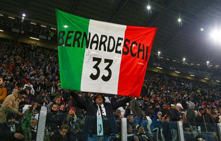 """Bernardeschi: """"Bitno je vjerovati u svoje snove"""""""