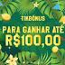Promoção TikTok  2020 - Indique Amigos e Ganhe até R$ 100!!