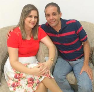EXCLUSIVO! Hellen, esposa de Inaldo Jr, vai se filiar ao MDB e disputar vaga na CM de GBA