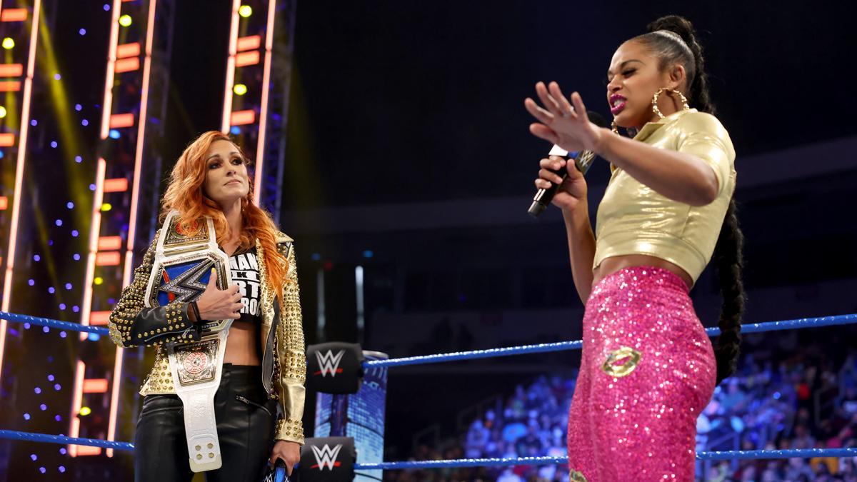 Cobertura: WWE Friday Night SmackDown (27/08/2021) – Nova jornada!