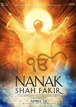 Nanak Shah Fakir 2014 HDRip 950Mb Full Hindi Movie Download 720p