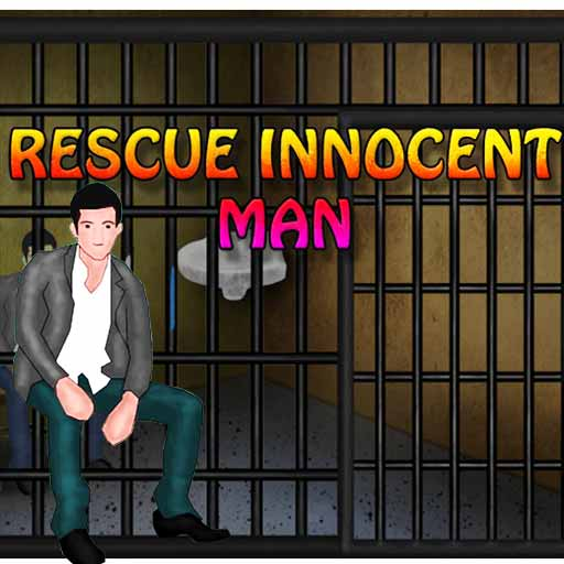 MirchiGames - Rescue Innocent Man
