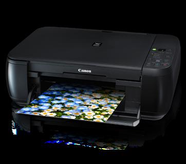 Harga Dan Spesifikasi Printer Canon MP287 Yang Terbaru