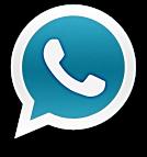 WhatsApp Plus 4.75D شعار