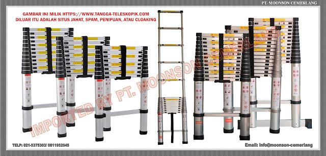 tangga-telescopic-lurus
