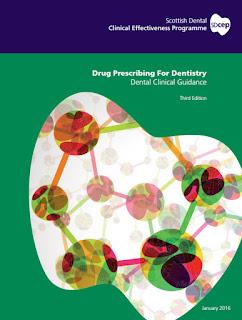 Drug Prescribing For Dentistry Dental Clinical Guidance