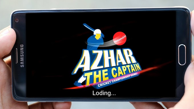 Azhar The Cricket Game For Android | Download Now