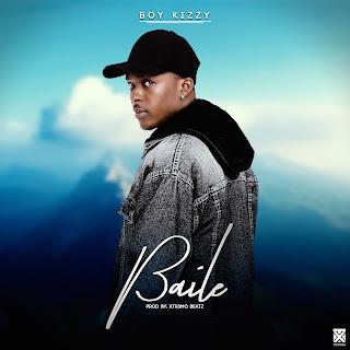 Boy Kizzy - Baile