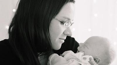 Cara Mengatasi Baby Blues