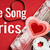 Can You Finish The Sappy Love Song Lyrics?
