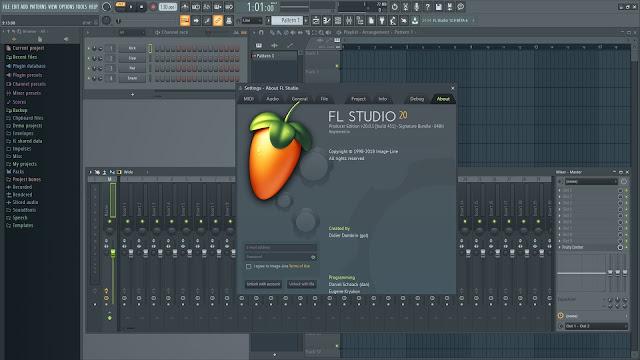 fl studio 20 full 32 y 64 bits espanol mega -