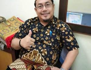 Profesor Adi Fahrudin, Ph.D Dilantik Sebagai Visiting Professor di Jepang