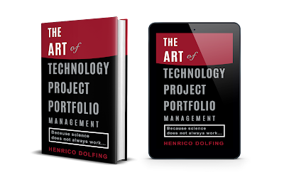 The Art of Technology Project Portfolio Management
