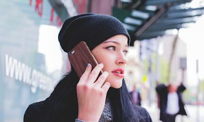 Telefoni che prendono