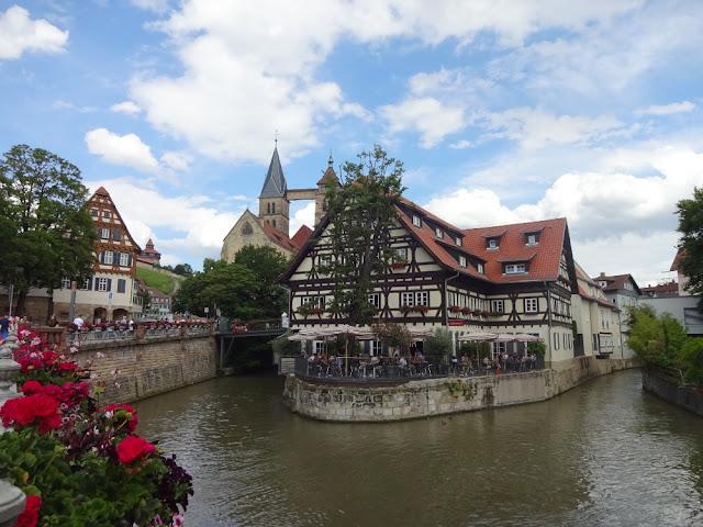O que ver e fazer em Stuttgart? Esslingen