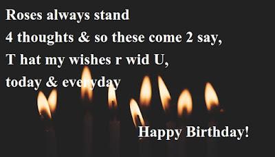 Latest Happy Birthday Messages, Be Happy birthday Wishes, Best Birthday Wishes