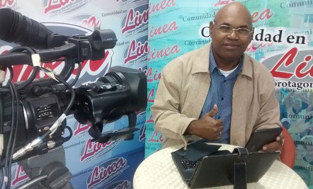 Hendrik García: El PSUV Arranco campaña electoral