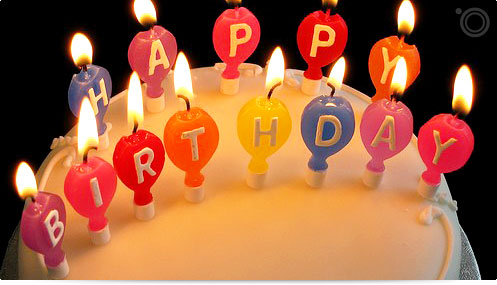 Happy Birthday Sms, Wishes, Cards, Cakes, Wallpapers ...